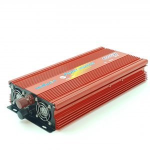 SA025 Lairunh – Inverter  Modified SIgn Wave 24 Volt   4000 Watt