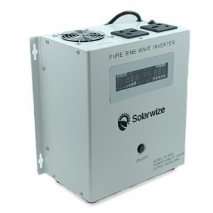 SA049 Solarwize – UPS / Inverter Pure Sign Wave  2.5 KVA  24 Volt.